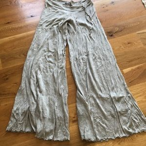 Letarte cover up pants